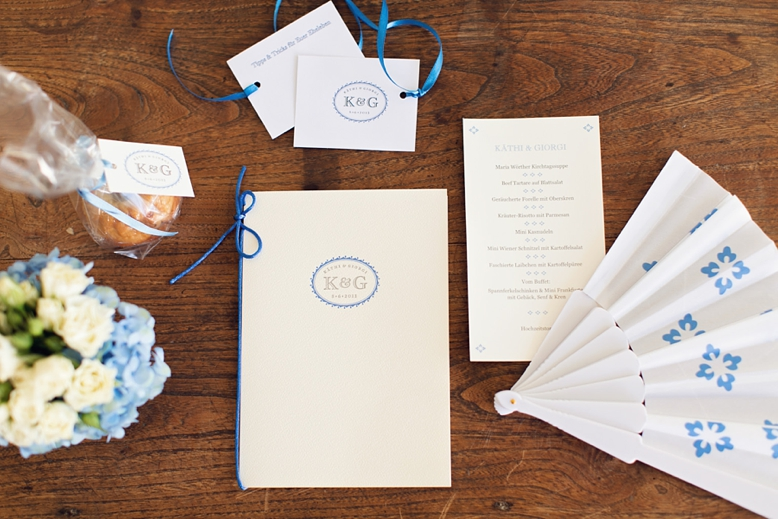 Custom Letterpress stationary by Herz&Co, Austria - wedding photography by peaches & mint