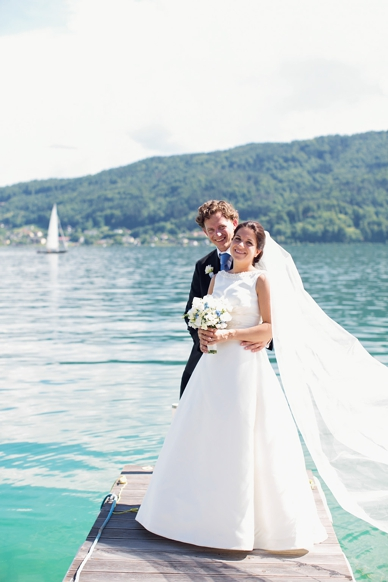 Best austrian wedding photography