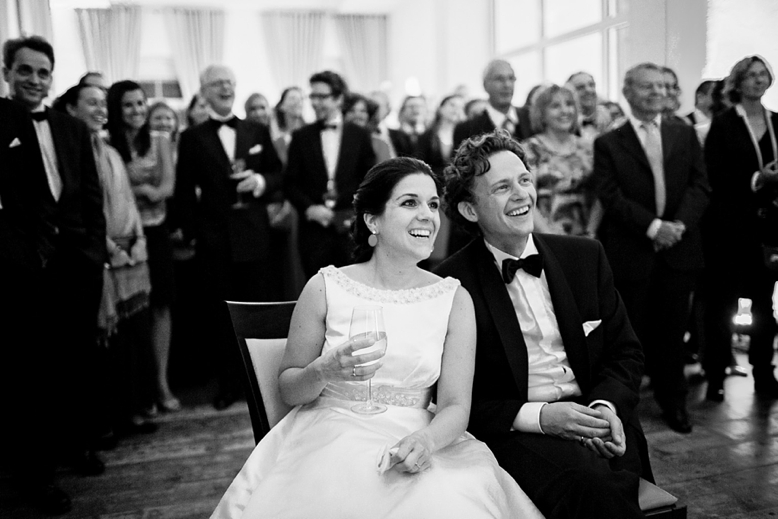 Wedding photography black and white