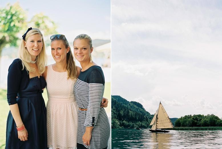Lakeside wedding photography by peaches and mint, top of Austrian wedding photographers, die besten Hochzeitsfotografen Österreichs