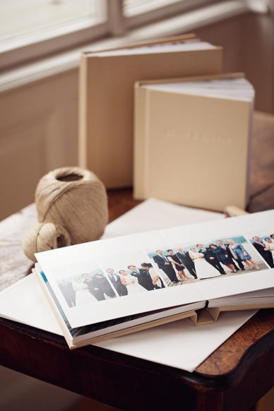 Wedding Photo Albums for your memories
