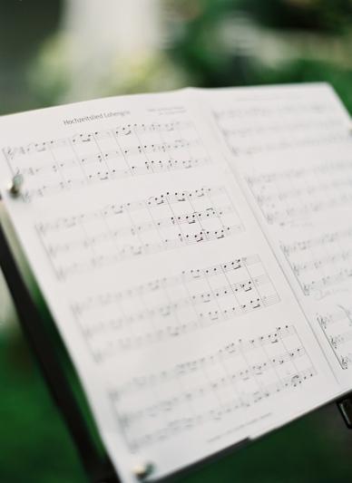 Lohengrins Hochzeitslied