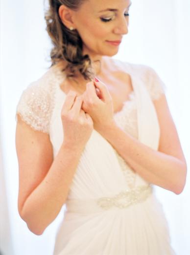 Elegant Swiss-Austrian Wedding in Vienna's Kempinski hotel