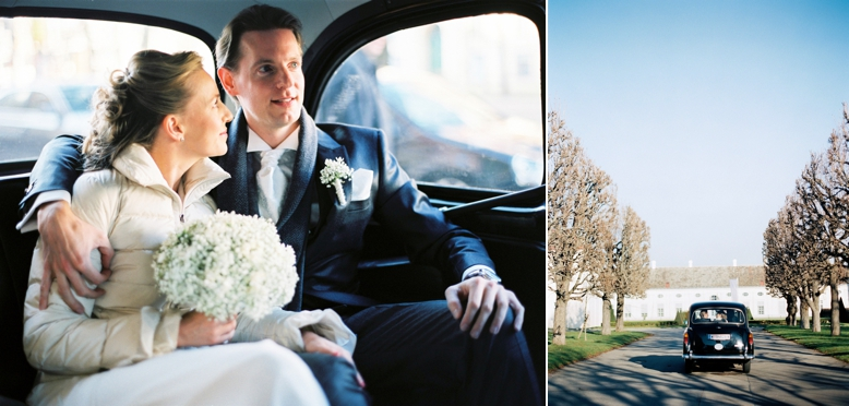 Elegant Swiss-Austrian Wedding in Vienna's Kempinski hotel by peaches & mint fine art wedding photography