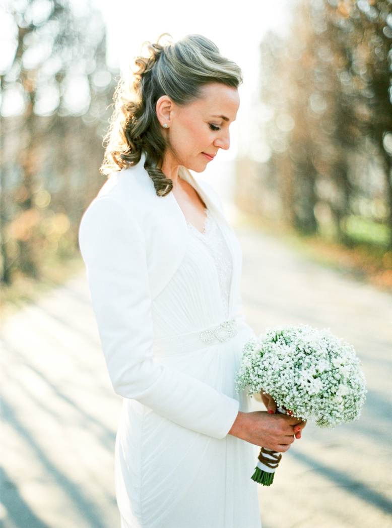 Wedding photography for inspired brides by peaches & mint