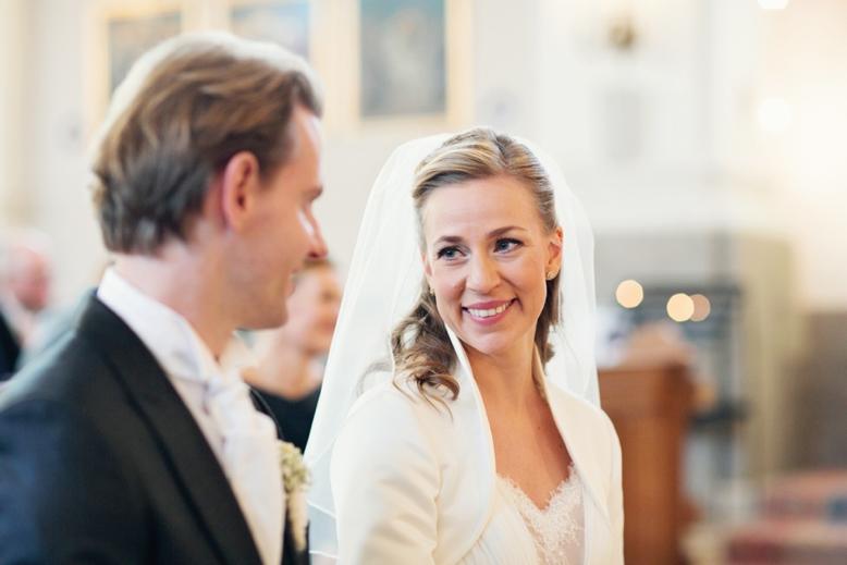 Elegant Swiss-Austrian Wedding in Vienna