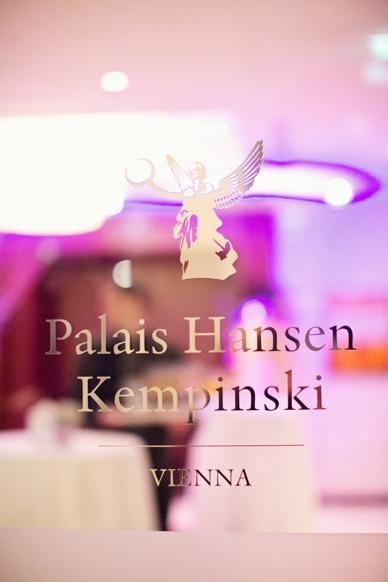 Kempinski Vienna Winter Wedding Photography by peachesandmint.com