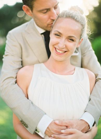 Bridal portraits destination wedding Vienna