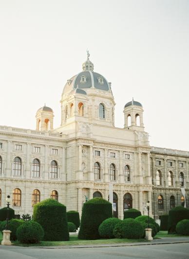 Kunsthistorisches Museum Wien Destination Wedding Vienna