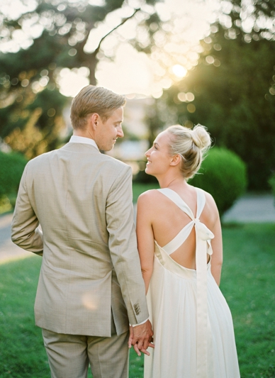 Bride & Groom portraits fine art wedding photography by peaches & mint