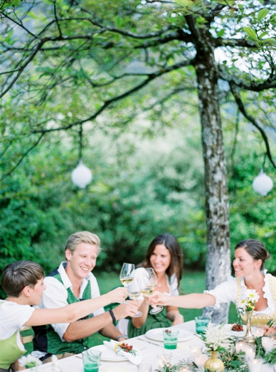Celebrate life & love - summer wedding ideas