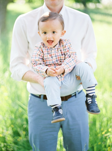 Fine Art Family Photography on Film by peachesandmint.com