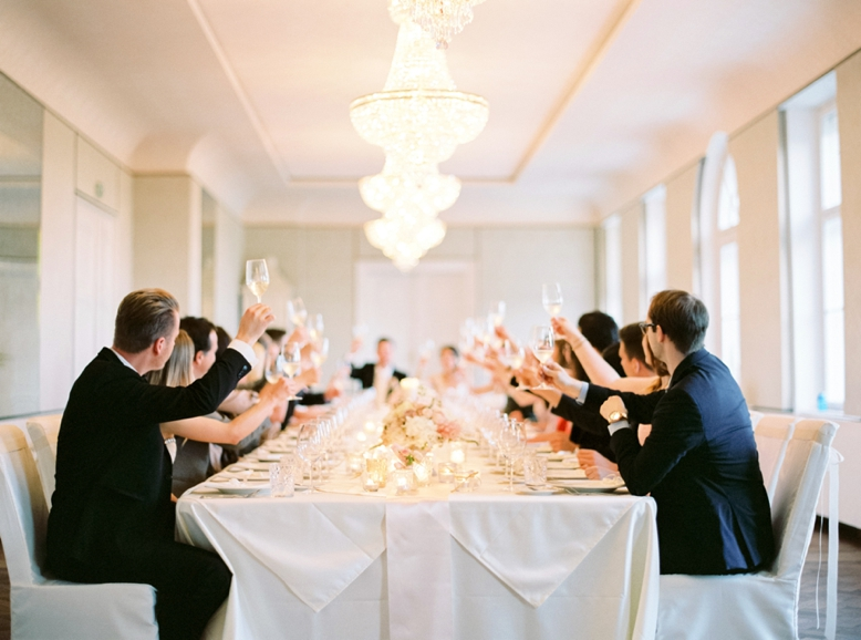 Celebrations getting married in Austria wedding location Graz