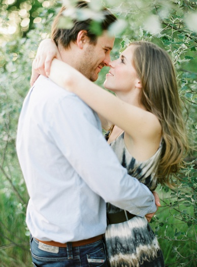 Love is sweet! Engagement Session by peaches and mint