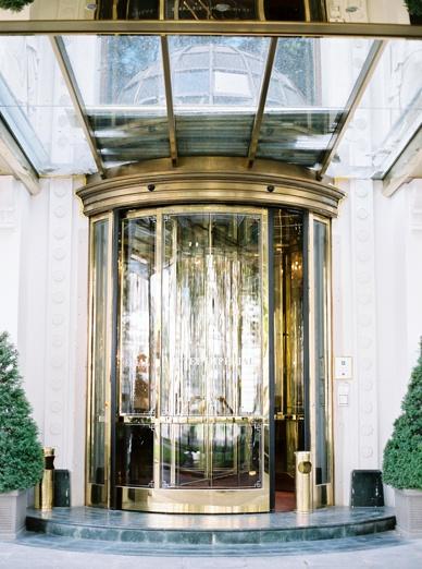 Hotel Imperial wedding in Vienna
