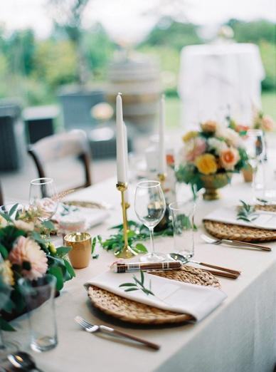 Intimate Vienna wedding by peaches & mint wedding photography styled by Lovelyweddings.at