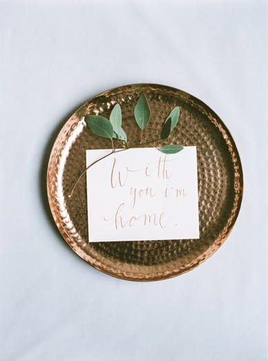 Pablo Neruda quote with you I'm home photography by peaches & mint