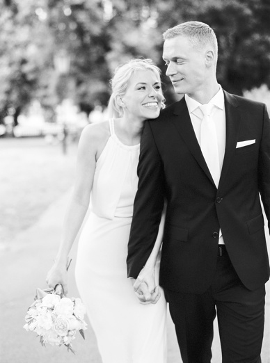 Romantic Vienna city elopement by Pia Clodi of www.peachesandmint.com