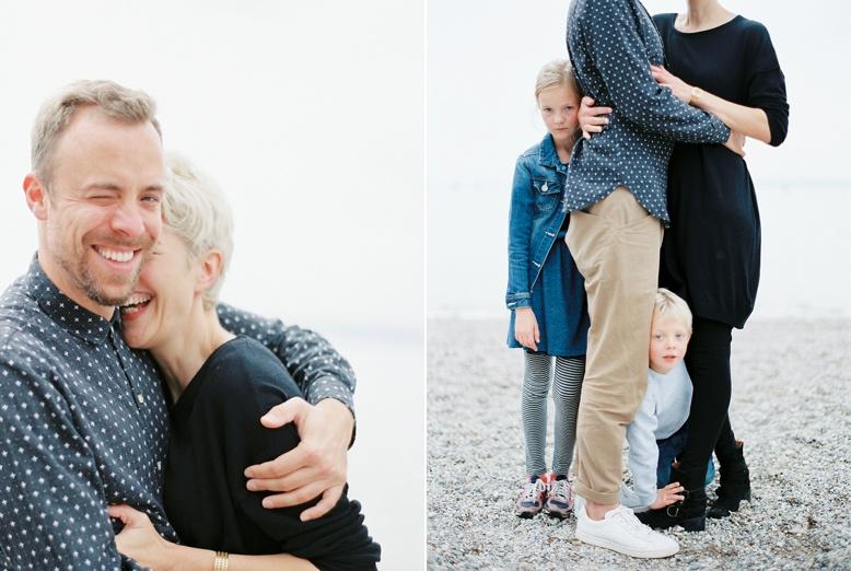 Family Photoshoot near Munich by peachesandmint