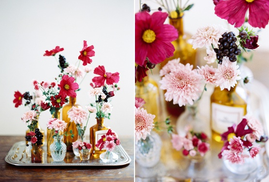 Wedding Florals Inspiration