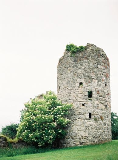 Ireland fine art wedding photography by peaches & mint