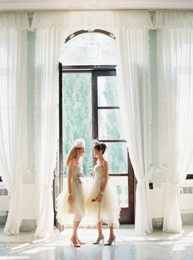 Stunning Italian Villa wedding by european film photographer peaches & mint
