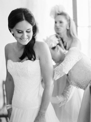 Italian Destination Wedding shot on film by fine art photographer peaches & mint