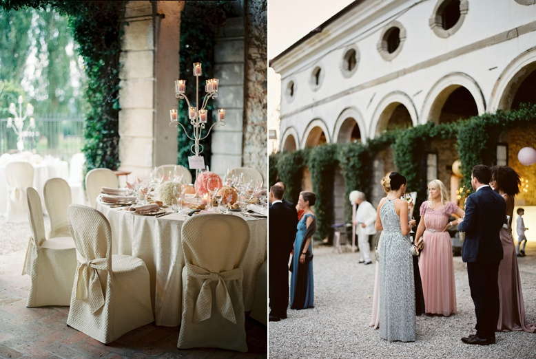 Elegant Italy Destination wedding photography by peaches & mint
