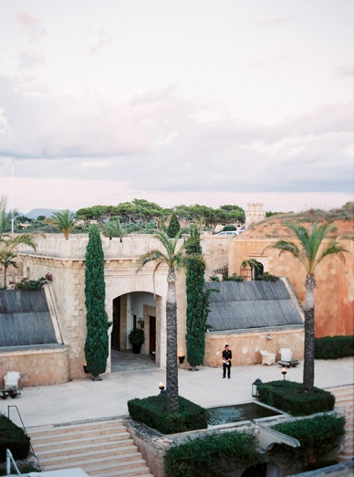 Luxury Destination Wedding at Mallorca's Finest Cap Rocat