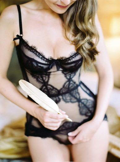 Elegant Boudoir photography gift for him shot on film by peaches & mint