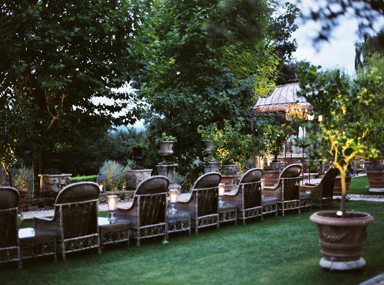 Top Honeymoon Destination Tuscany Relais Borgo Santo Pietro Laidback Luxury Perfection