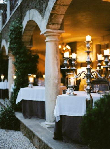 Romance & Luxury at one of the best honeymoon destinations in Italy Relais Borgo Santo Pietro