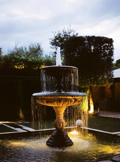 Romance and laid back luxury perfection at Relais Borgo Santo Pietro