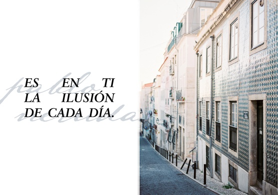 Lissabon travels & poems
