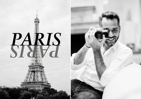 Film Photographers Europe Analog Photography Paris Greg Finck Wedding Photographer
