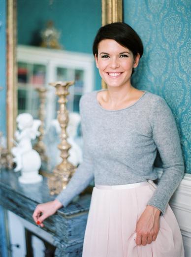 Melanie Nedelko Analog Wedding Photographer Austria