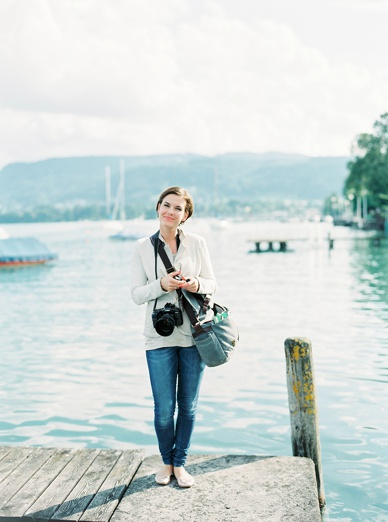 Melanie Nedelko analog photographer Austria
