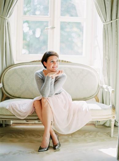Melanie Nedelko blogger & photographer