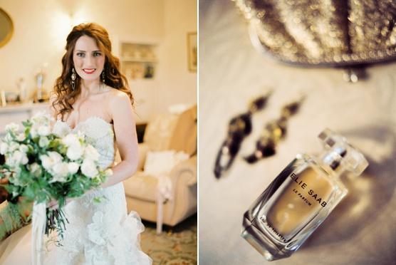 Luxury Destination Wedding Ireland by Peaches & Mint