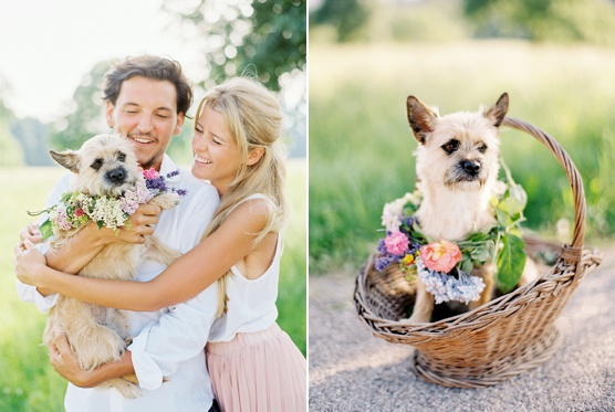 Sweet summer couple & family photography